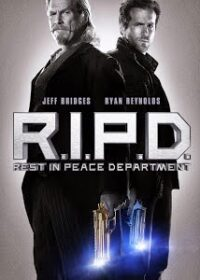 R.I.P.D. (2013) Dual Audio BRRip 720P HD