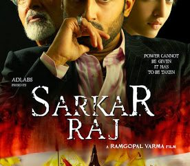 Sarkar Raj (2008) Hindi Movie 325MB