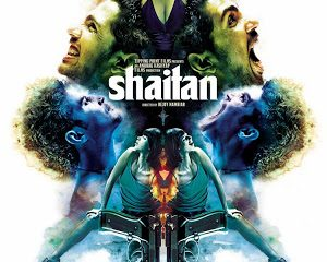 Shaitan (2011) Hindi Movie 325MB