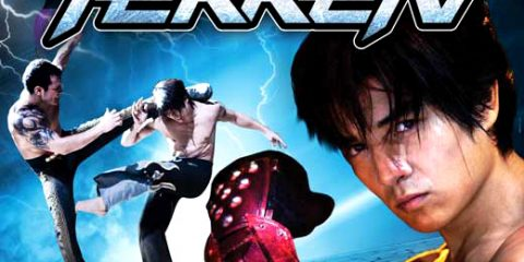 Tekken (2010) Dual Audio BRRip 720P