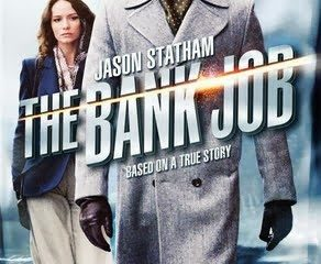 The Bank Job (2008) Dual Audio BRRip HD 720P