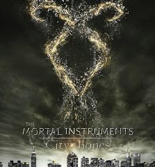 The Mortal Instruments: City of Bones (2013) English