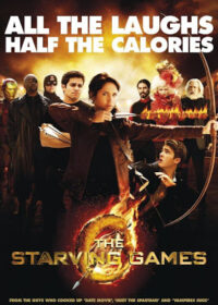 The Starving Games (2013) English BRRip 720p HD