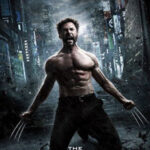 The Wolverine (2013) Dual Audio BRRip 720P HD
