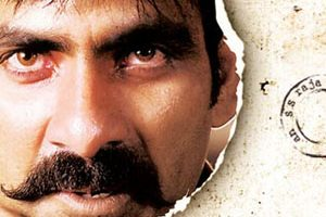 Vikramarkudu Aka Rowdy Rathore Hindi Dubbed DVDRip