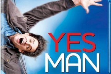 Yes Man (2008) Dual Audio