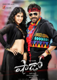 Shadow (2013) Telugu Movie Hindi Dubbed DTHRip