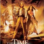 The Time Machine (2002) Dual Audio BRRip 480P Download Watch Online
