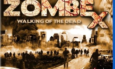 Zombex (2013) English BRRip 720p HD