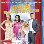 Ass Backwards (2013) English BRRip 720p HD