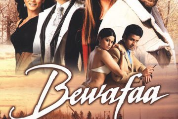 bewafaa 2005 hindi movie watch online