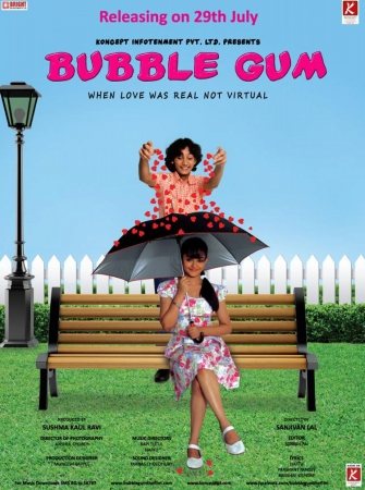 Watch Online Bubblegum (2011) Full Hindi Movie Free Download