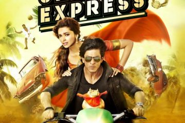 Chennai Express 2013 Watch Full Movie