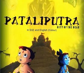 Chhota Bheem & Krishna Pataliputra City of the Dead