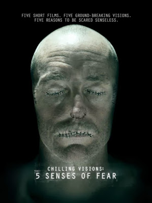 Chilling Visions (2013) 300MB BRRip