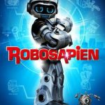 Cody the Robosapien (2013) English BRRip 720p HD