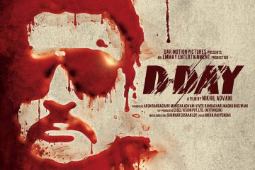 D-Day 2013 Watch Full Movie