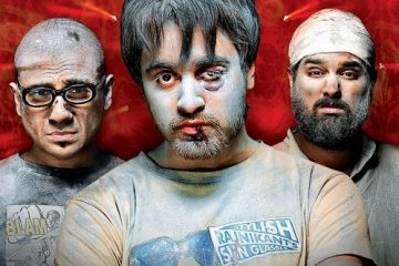Delhi belly (2011) Full Movie | Download Watch Online