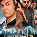 Dhoom 3 Dvdrip (2013) Hindi Movie Watch Online