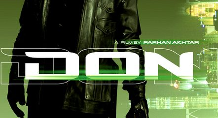 Don (2006) BRRip Full Movie Watch Online Download