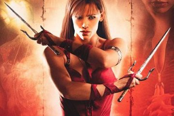Elektra (2005)  300MB Dual Audio