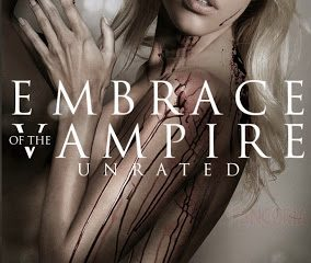 Embrace of the Vampire (2013) English BRRip 720p HD