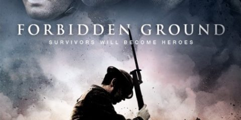 Forbidden Ground (2013) English BRRip 720p HD