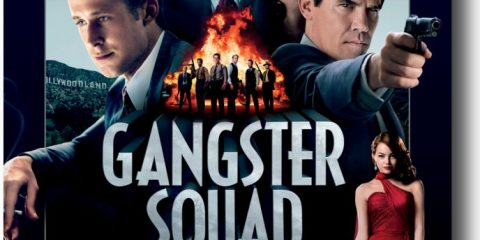 Gangster Squad (2013) 300MB Dual Audio
