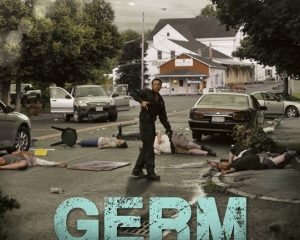 Germ (2013) English BRRip 720p HD