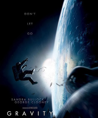 Gravity (2013) English DVDScr MOVIE