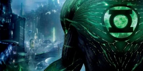 Green Lantern (2011) 300MB Dual Audio