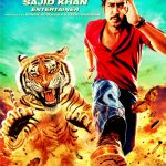 Himmatwala (2013) watch online