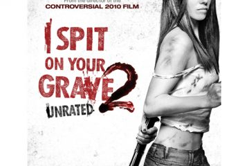 I Spit on Your Grave 2 (2013) English BRRip 720p HD