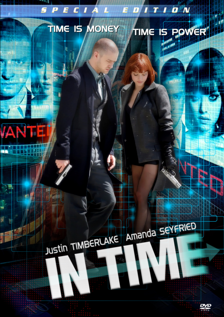 In Time (2011) English Movie Download Watch Online