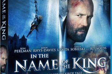 In the Name of the King (2006) Dual Audio