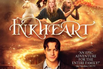 Inkheart (2008) 300MB Dual Audio