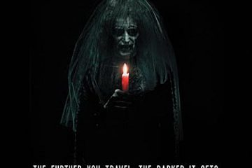 Insidious (2010) 300MB Dual Audio