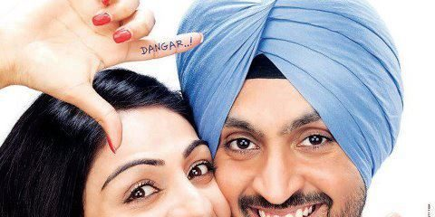 Jatt & Juliet (2012) Punjabi Movie DVDRip