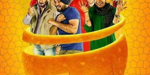 Jatts in Golmaal (2013) Punjabi Movie DVDRip