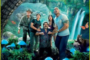 Journey 2 The Mysterious Island (2012) BRRip 720p HD