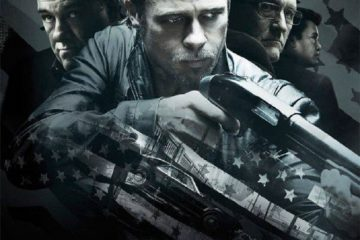 Killing Them Softly (2012) 300MB Dual Audio