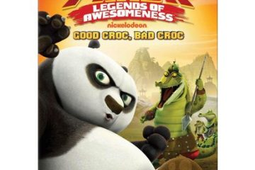 Kung Fu Panda: Good Croc, Bad Croc 2013 Watch Full Movie
