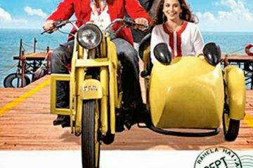 Lage Raho Munna Bhai (2006) Hindi Movie BRRip 720p