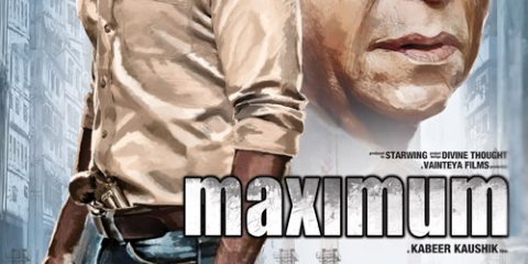 Maximum (2012) Hindi Movie DVDScr