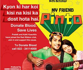 My Friend Pinto (2011)My Friend Pinto (2011) Full Movie DVDRip Download Watch Online