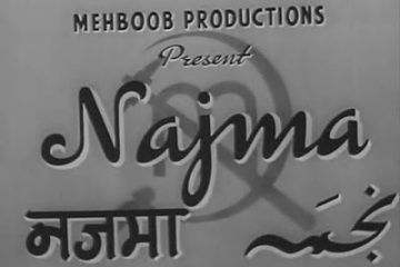 Najma (1943) Hindi Classic Movie