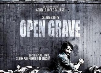 Open Grave (2013) English BRRip 720p