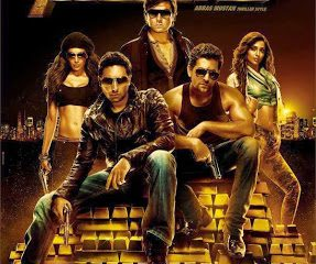 Players (2012) Hindi Movie 400MB BRRip