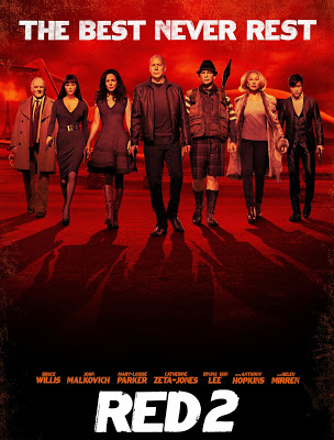 Red 2 (2013) English BRRip 720p HD