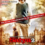 Satya 2 (2013) Hindi Movie DVDRip